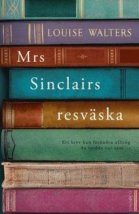 Mrs Sinclairs Resv�ska (inbunden)