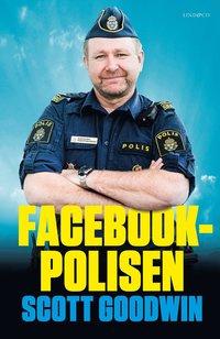Facebookpolisen (inbunden)
