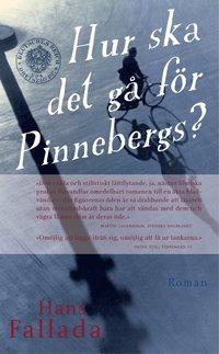 Hur ska det g� f�r Pinnebergs? (pocket)