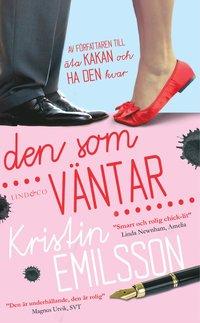 Den som v�ntar (pocket)