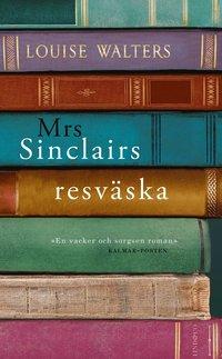 Mrs Sinclairs resv�ska (pocket)
