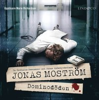 Dominodöden (mp3-bok)