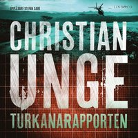 Turkanarapporten (mp3-bok)