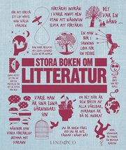 Stora boken om litteratur