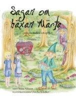 Sagan om h�xan M�rta - och om trollen och sp�ket (e-bok)