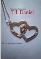 Bokomslag Till Daniel : Ett år av sorg, tankar och kaos (inbunden)