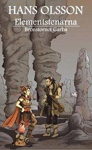 Bronstornet Garba (häftad)