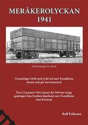 Meråkerolyckan : 1941