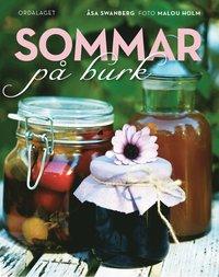 Sommar p� burk (inbunden)