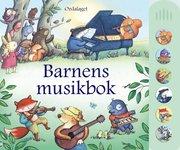 Barnens musikbok