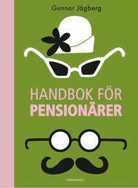 Handbok f�r pension�rer (inbunden)