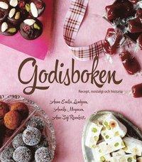 Godisboken : recept, nostalgi och historia (inbunden)