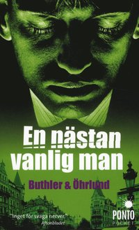En n�stan vanlig man (mp3-bok)