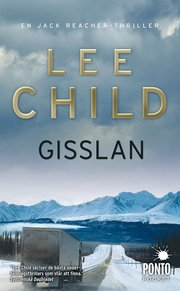 Gisslan av Lee Child