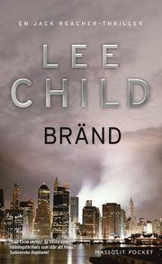 Bränd av Lee Child