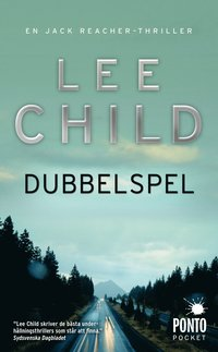 Dubbelspel av Lee Child