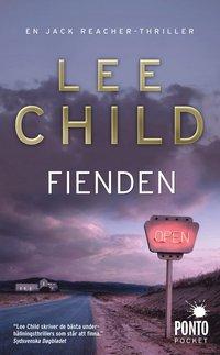 Fienden (mp3-bok)