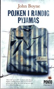 Pojken i randig pyjamas : en sorts saga (pocket)