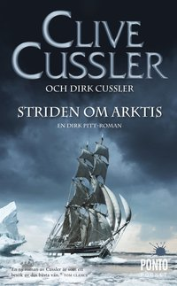 Striden om Arktis (pocket)