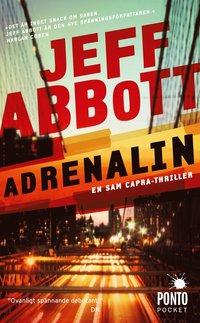 Adrenalin (inbunden)