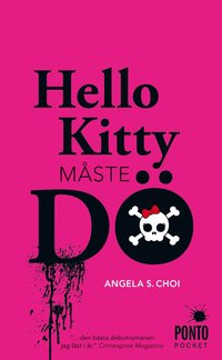 Hello Kitty m�ste d� (pocket)
