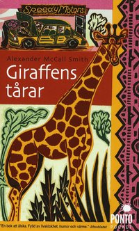 Giraffens t�rar (pocket)