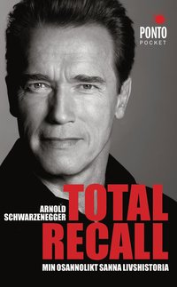 Total Recall : min osannolikt sanna livshistoria (pocket)