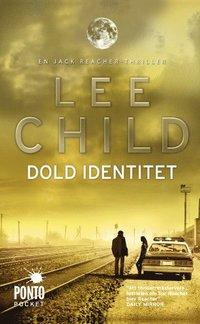 Dold identitet av Lee Child