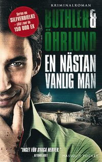 En n�stan vanlig man (pocket)