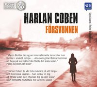 F�rsvunnen (mp3-bok)