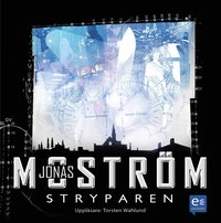 Stryparen (mp3-bok)