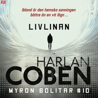 Livlinan (mp3-bok)