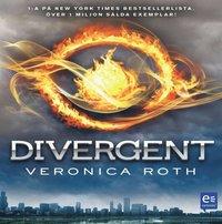 Divergent (mp3-bok)