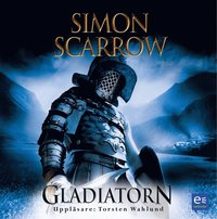 Gladiatorn (mp3-bok)