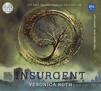 Insurgent (ljudbok)