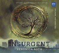 Insurgent (mp3-bok)
