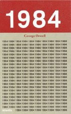 Nitton �ttiofyra : 1984 (pocket)