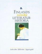 Finlands svenska litteraturhistoria : 1900-talet ; Uppslagsdel (inbunden)