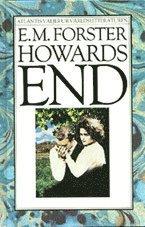Howards End (inbunden)