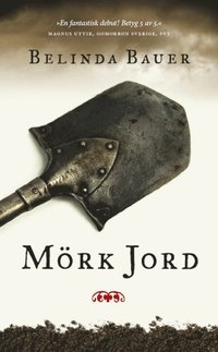 M�rk jord (pocket)