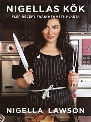 Nigellas kök : fler recept från hemmets hjärta (inbunden)