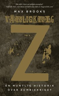 V�rldskrig Z (e-bok)