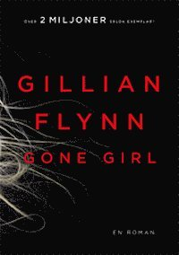 Gone Girl (inbunden)