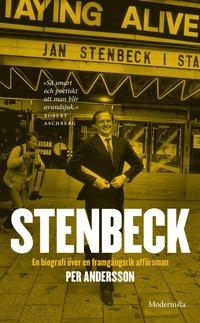 Stenbeck : en biografi �ver en framg�ngsrik aff�rsman (pocket)