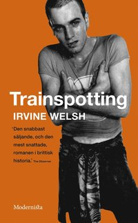 Trainspotting (e-bok)