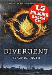 Divergent (inbunden)