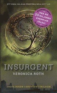 Insurgent (inbunden)