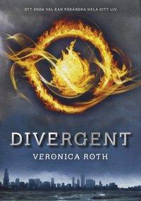 Divergent (e-bok)