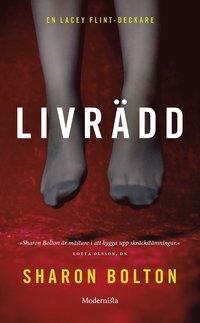 Livr�dd (Lacey Flint del 2) (e-bok)