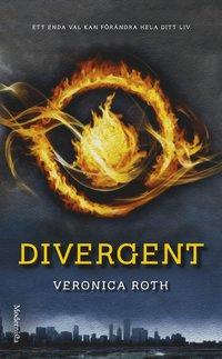 Divergent (h�ftad)